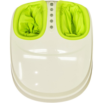 Массажер для ног Massage Paradise WH-6005 зеленый